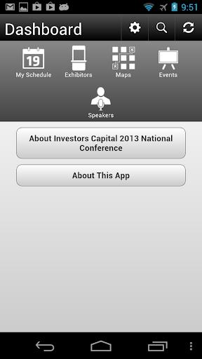 Investors Capital 2013