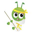 Grasshopper Instructors App icon