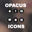 OPACUS ICONS APEX/NOVA/GO/ADW icon