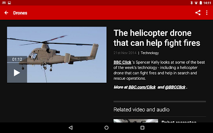 BBC News Screenshot 19