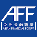 Asian Financial Forum icon