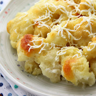 How to Make Cauliflower Gratin