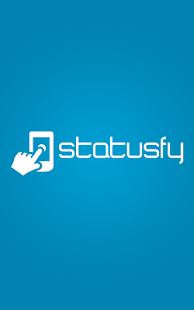 Statusfy - screenshot thumbnail