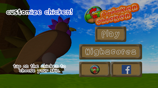 Quicken Chicken- screenshot thumbnail