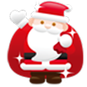 File Expert Christmas Theme logo