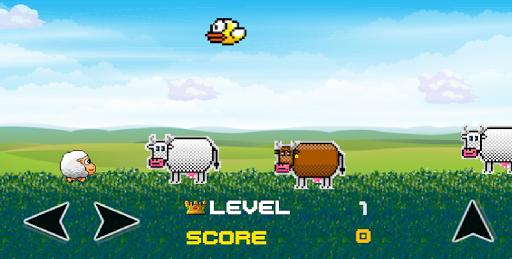 Hoppy Sheep