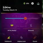 Neon Colors Theme CM12.1/12 v1.33
