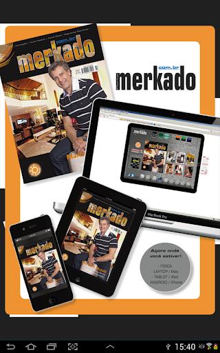 Revista Merkado