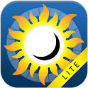 Sun Surveyor Lite (Солнце) icon