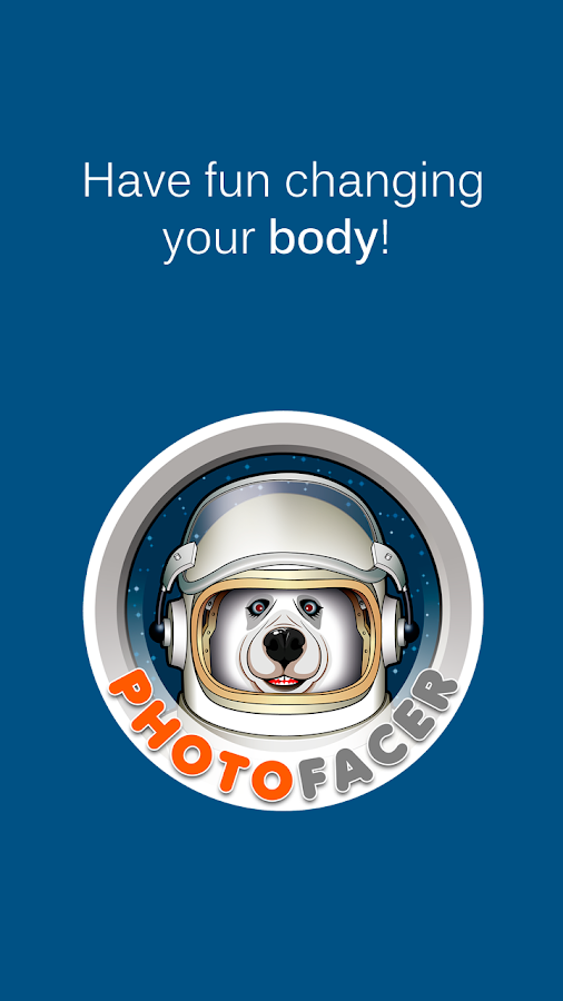 PhotoFacer Full - screenshot
