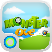 MonsterOce Hola Launcher Theme
