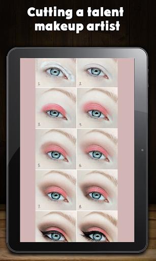 MakeUp Tutorial Guide