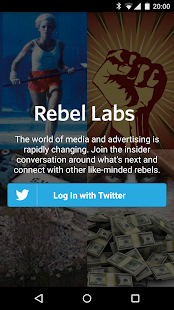 Rebel Labs- screenshot thumbnail