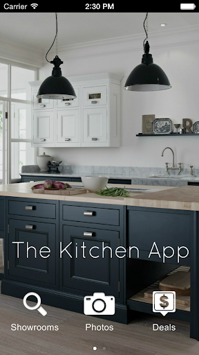 Kitchen App