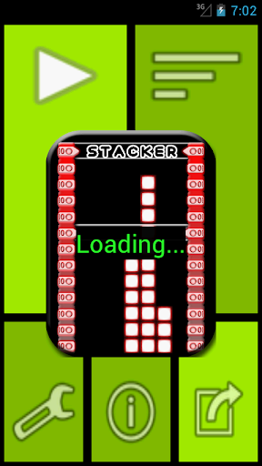 Stacker: Catchy Arcade Game