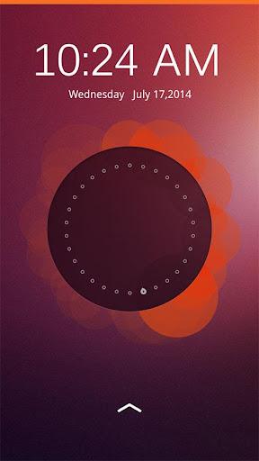 Pop Locker Ubuntu Theme