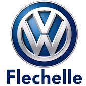 Volkswagen Flechelle (Perú)