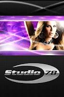 Screenshot of STUDIO78