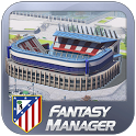 Atlético Madrid FantasyManager icon