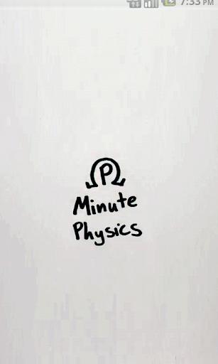 Minute Physics