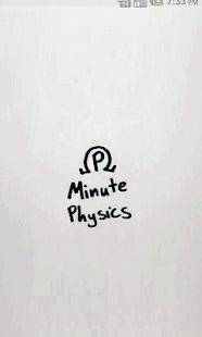 Minute Physics - screenshot thumbnail