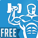 Extreme Fitness Tracker Free icon