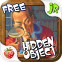 Hidden Jr Free Sherlock Holmes