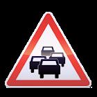Trafic Alert Pro icon
