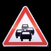Trafic Alert Pro