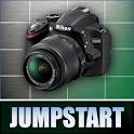 Guide Nikon D3200 icon