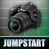 Nikon D3200 by JumpStart