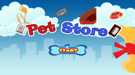 Pet Shop Games