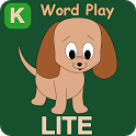 Kindergarten Word Play Lite icon