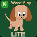 Kindergarten Word Play Lite icon