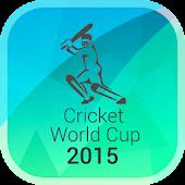 Cricket World Cup 2015 Score