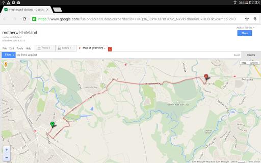 Entfernungsmesser google maps so nutzt du den entfernungsrechner
