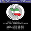 KRSI - Radio Sedaye Iran icon