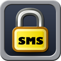 Lock SMS icon