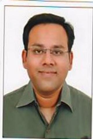 Dr. Mitul Parikh
