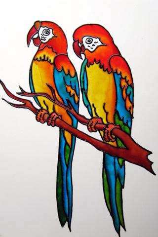 Glass painting ideas android apps on google play for Best glass painting designs