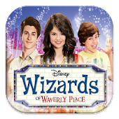 Wizards of Waverly Place Game