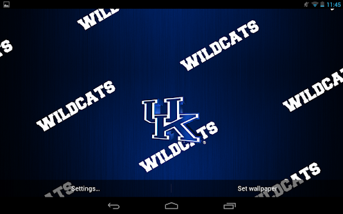 Kentucky Live Wallpaper HD- screenshot thumbnail