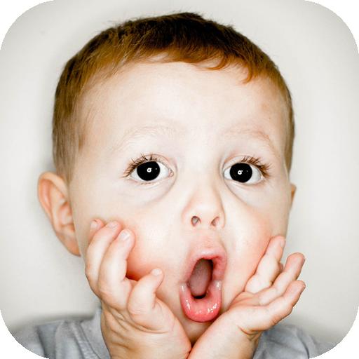 有趣的孩子鈴聲 音樂 App LOGO-硬是要APP