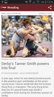 Varsity Kansas - screenshot thumbnail