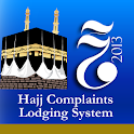 Hajj Complaints Lodging System