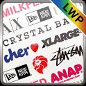 ブランド公式壁紙 icon