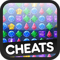 Frozen Free Fall Cheats icon