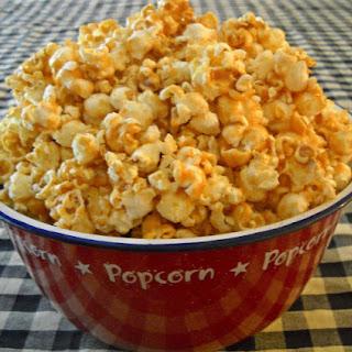 Caramel Popcorn With Sweetened Condensed Milk Recipes.