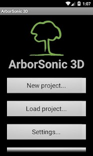 ArborSonic 3D for Android- screenshot thumbnail