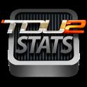 TDU 2 Stats icon